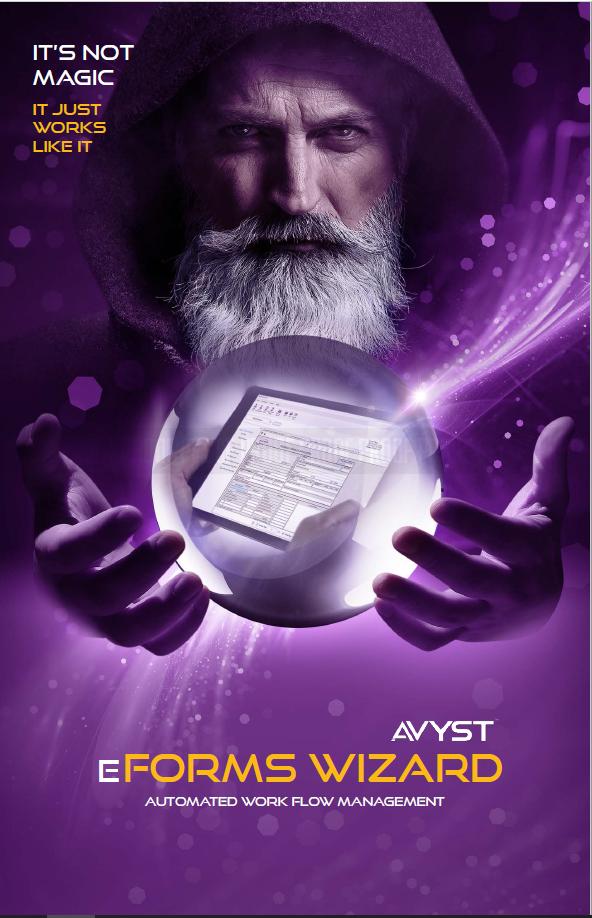 Download the Agent eForm Wizard brochure